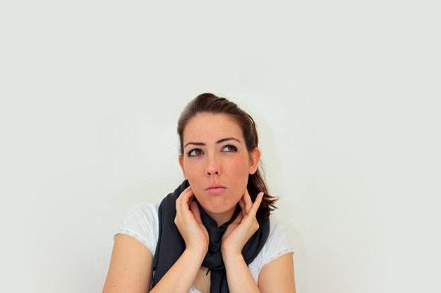ингаляции при боли в горле и насморке