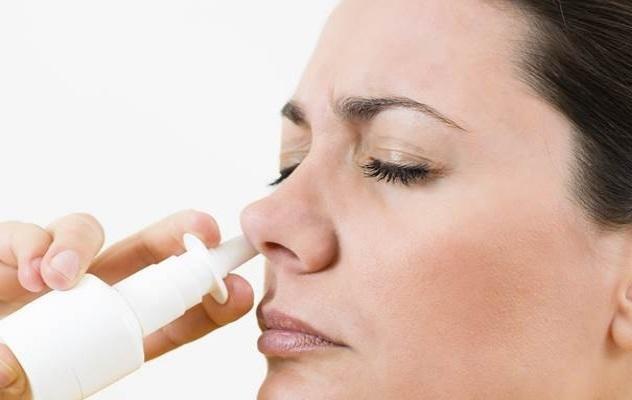 Чем беременным закапать нос 4