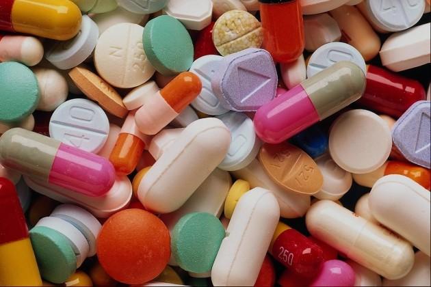 антибиотики от ангины