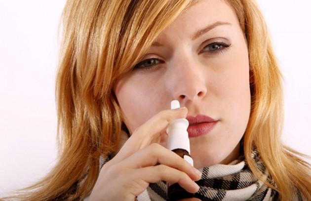 Иммуномодулирующие капли в нос