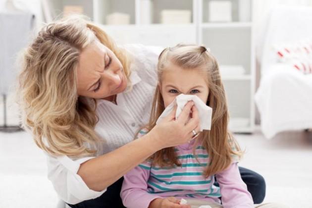альбуцид для детей