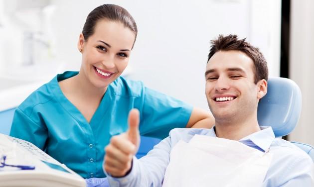 проблемы с зубами