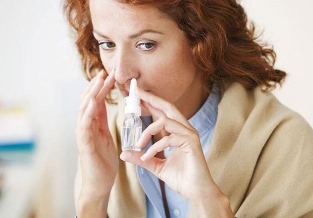 Антибиотики местного действия - Изофра и Полидекса