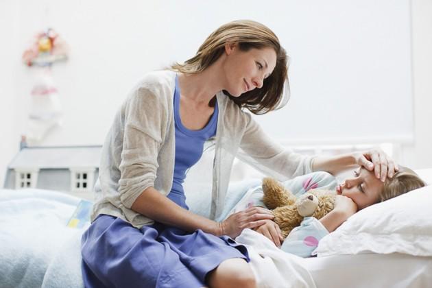 Удаление аденоидов у детей 3 лет