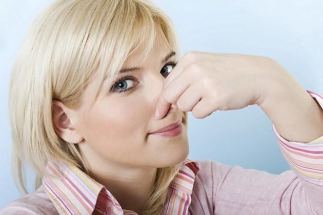 сужение носовых проходов