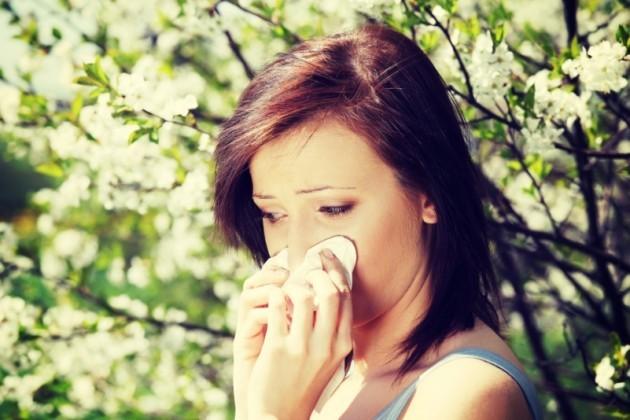 Аллергия 2