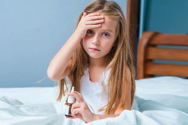 Признаки гайморита у детей должен знать каждый родитель
