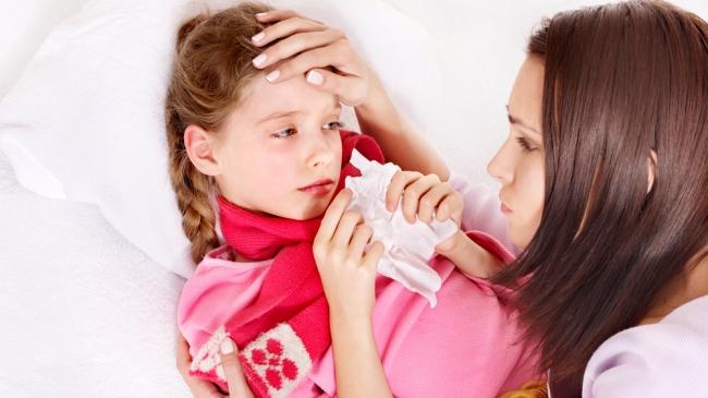 Чем накормить ребенка когда он болеет