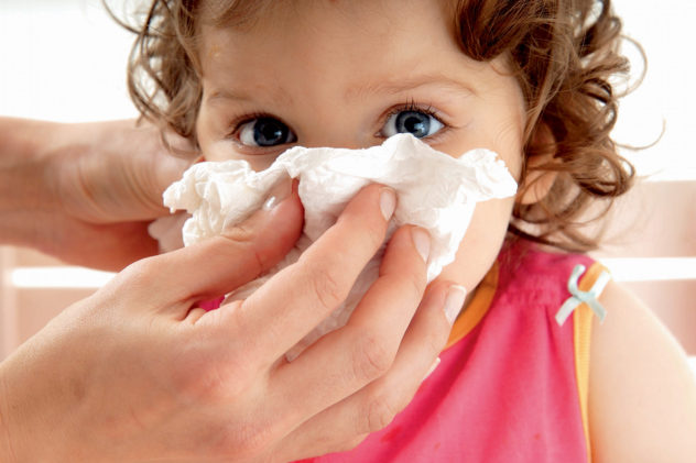 Пиносол разрешено принимать детям с 1 года