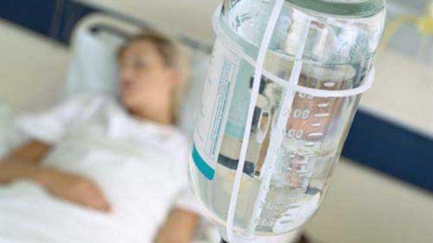 Хронический синусит опасен осложнениями