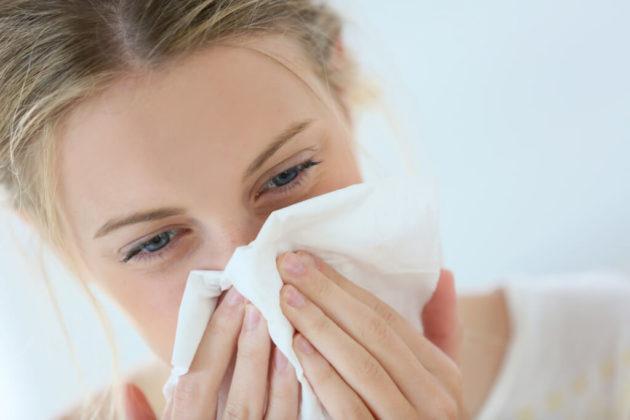 Важно знать симптомы синусита, чтобы не перепутать его с обычным ринитом