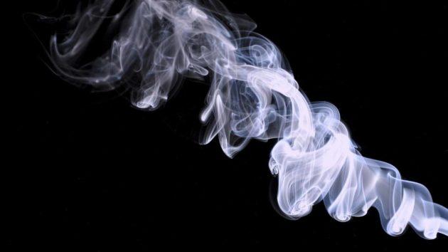 При поллинозе следует избегать сигаретного дыма и выхлопных газов