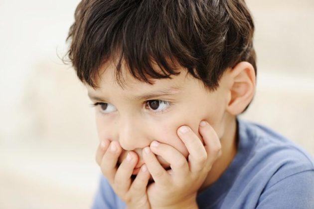 Аденоиды ухудшают качество жизни ребенка