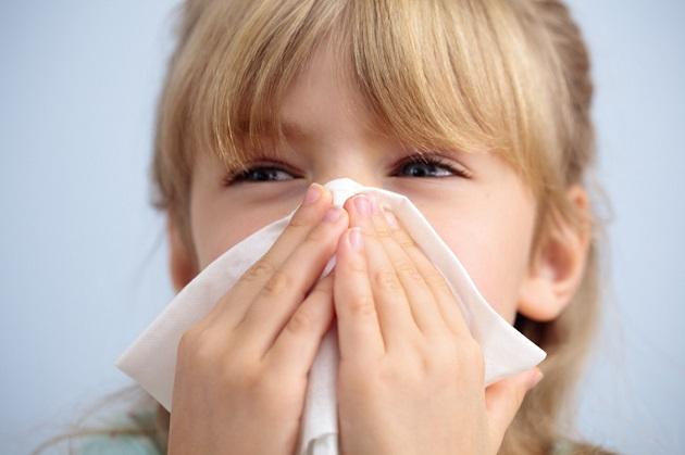 Поллиноз что это такое симптомы у детей