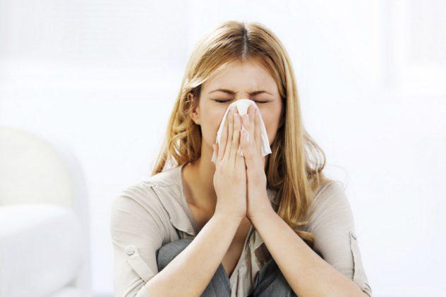 Как лечить тяжелый кашель