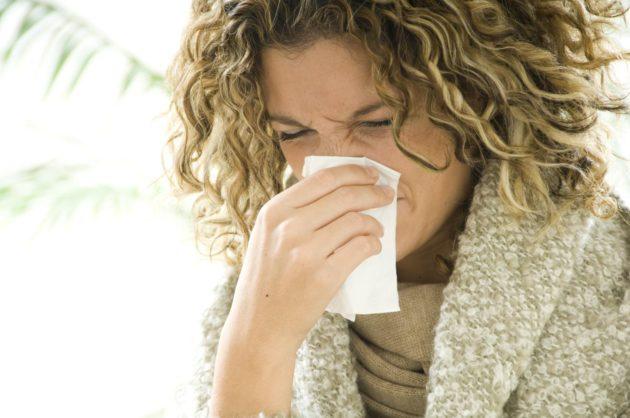 Как избавиться от соплей в носу Дыхательные пути