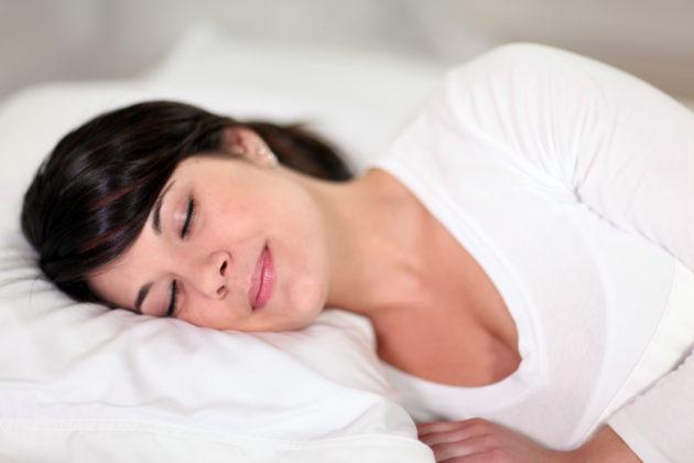 Спокойный сон без храпа