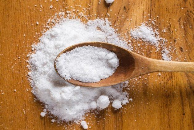 Соль для компресса на горло