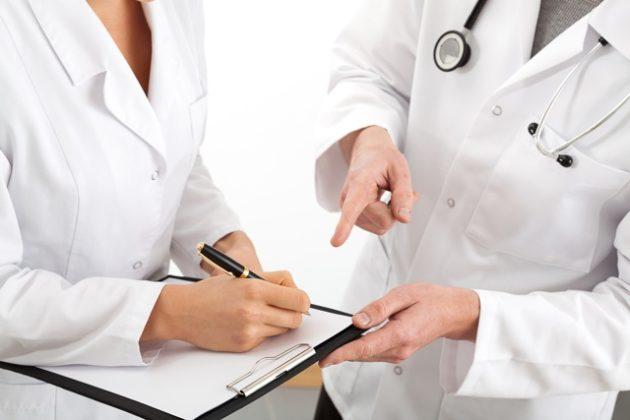 Доктора: осложнения ангины