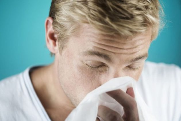 Нокспрей против насморка