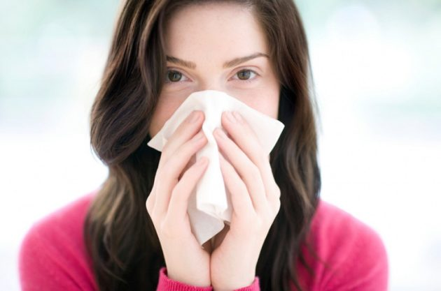 Ксилометазолин борется с заложенностью носа