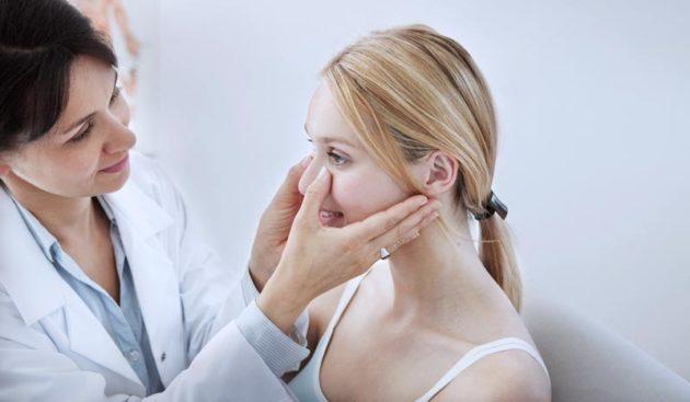 Лечение острого синусита нельзя откладывать