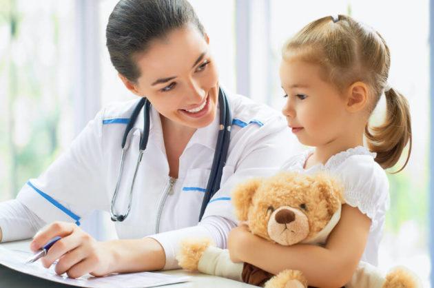 Лечение ринита у детей нужно начинать своевременно