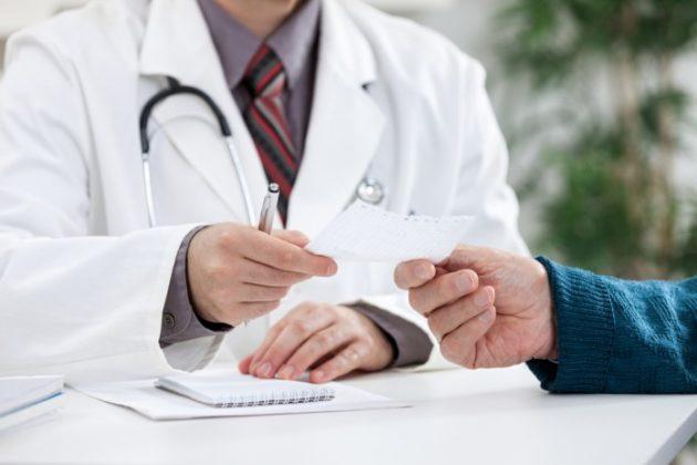 Дозировку и продолжительность курса приема Лазолван Рино подберет доктор