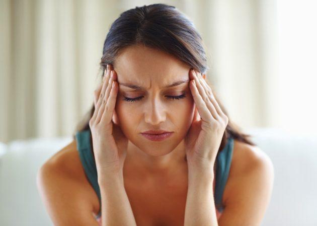 Эфедрин имеет большое количество побочных эффектов