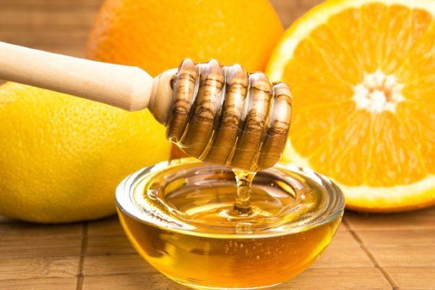 Мед и лимон помогут в лечении ангины