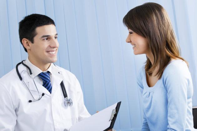 Назальные капли с антибиотиком должны назначаться специалистом