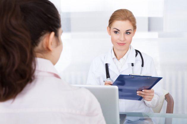 Назальный спрей Кромогексал должен назначать доктор