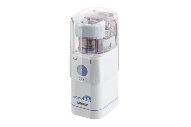 Небулайзер Оmron microair U22