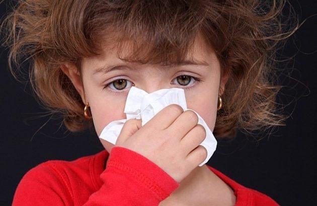 Пиносол для детей назначается чаще в виде капель