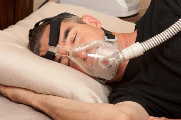 СИПАП-терапия как самое эффективное средство от храпа