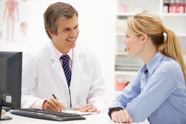Применение Тетризолина должно быть согласовано с доктором