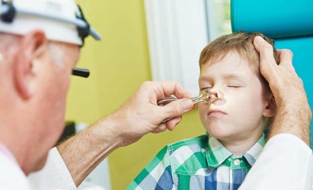 Ксилен для детей может быть назначен перед диагностическими процедурами