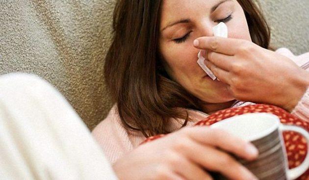 Глазные капли в антибиотиком в нос могут быть назначены при бактериальном рините