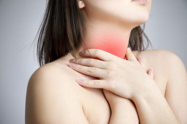 Грудное вскармливание при ангине