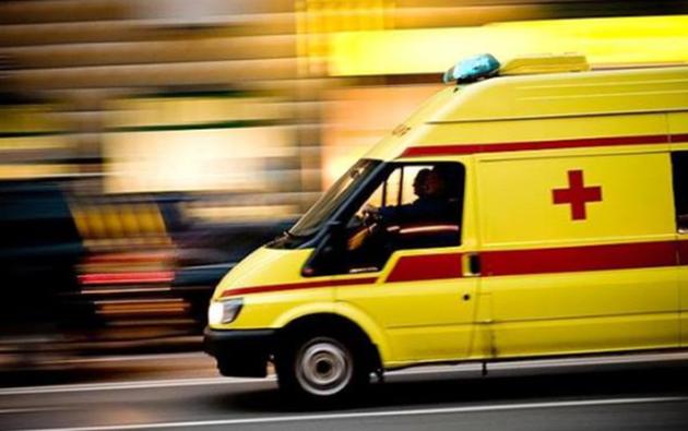 Кровь из горла может потребовать срочной госпитализации