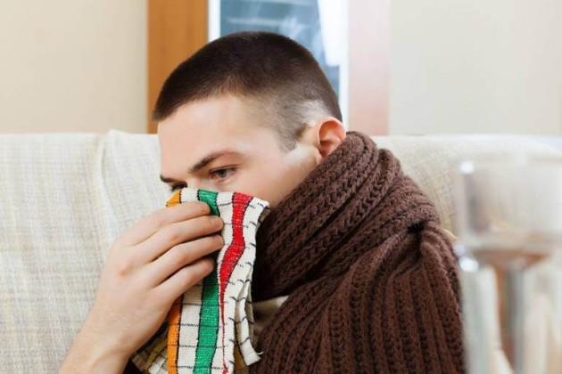 как вылечить насморк в домашних условиях прогреванием носа