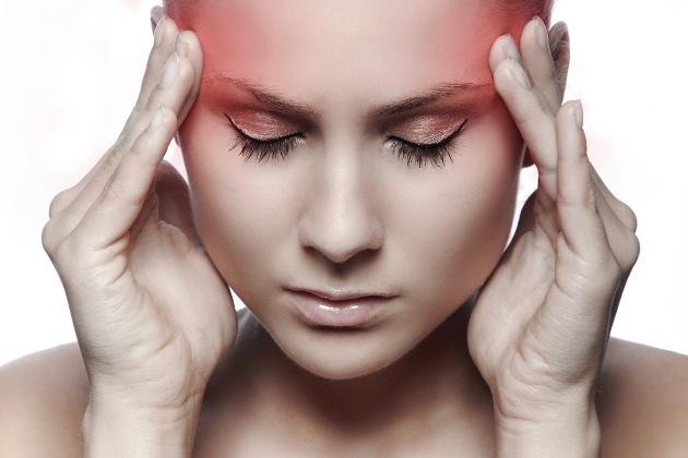 головная боль - побочный эффект Беродуала