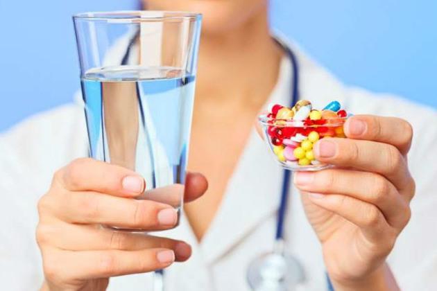 лечение инфекции в носу