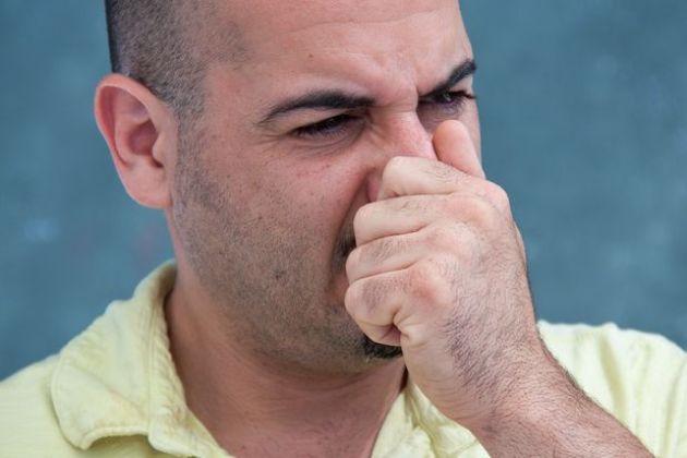 инфекция в носу