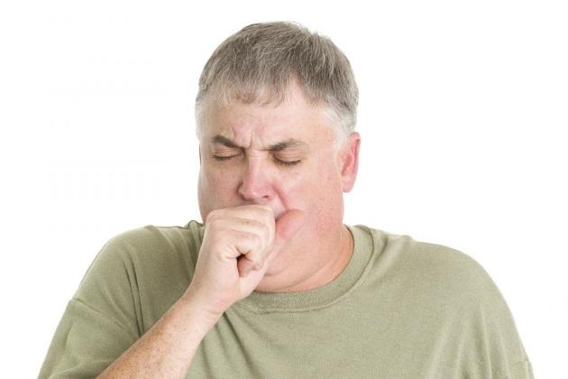 кашель без температуры