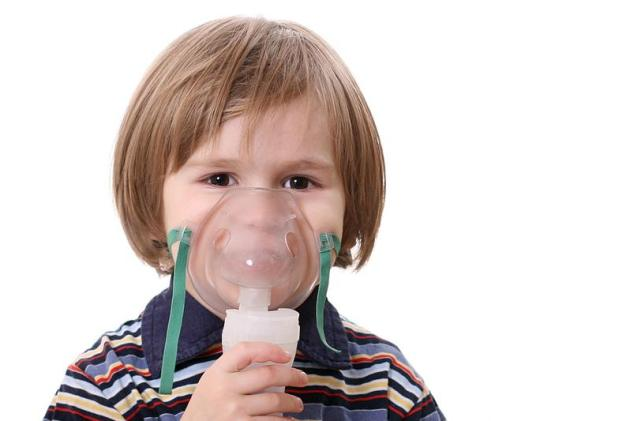 лечение кашля при ларингите ингаляциями