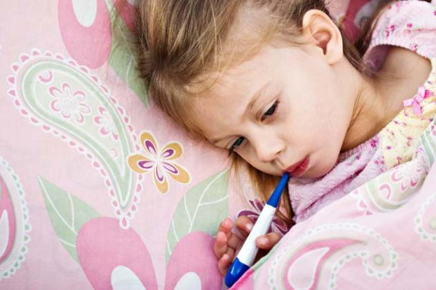 гайморит без насморка у ребенка