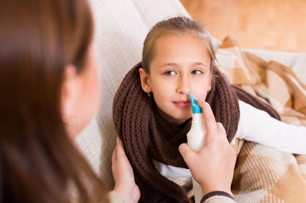 лечение гайморита без насморка
