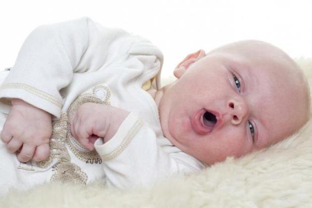 закапывание грудного молоека в нос может привести к осложнениям