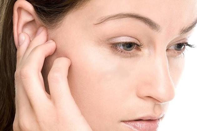 зуд после закапывания левомицетина в уши
